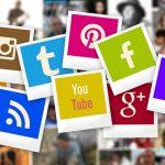 Sociale media tools
