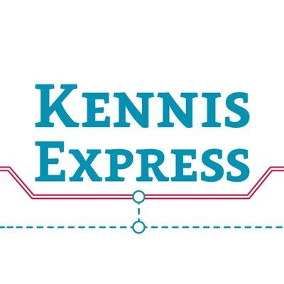 Kennis Express logo